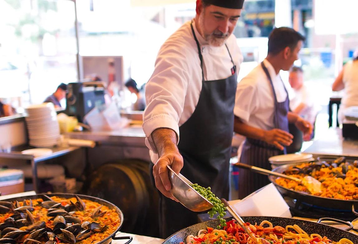 Melbourne Restaurants Cbd Dinner